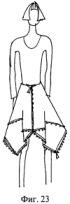 Многофункциональный предмет одежды