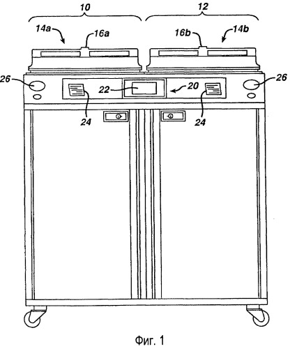 Автоматизированный репроцессор эндоскопа