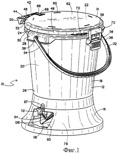 Устройство для нанесения клеящего вещества на угловые накладки для стеновых панелей