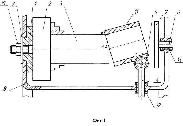 Способ сборки цилиндрических деталей с гарантированным зазором