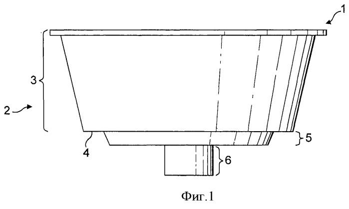 Картридж для приготовления жидкости, содержащий пробиваемую подающую перегородку