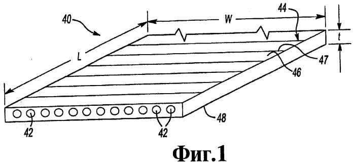 Тяговый элемент лифтовой установки (варианты) и способ его изготовления