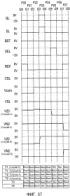 Схема пикселя и устройство отображения