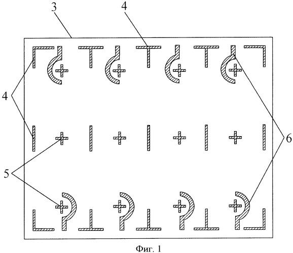 Способ изготовления свч фильтра
