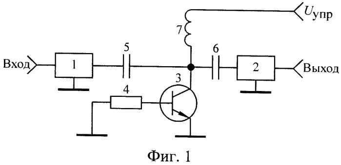 Устройство управления амплитудой мощных периодических сигналов