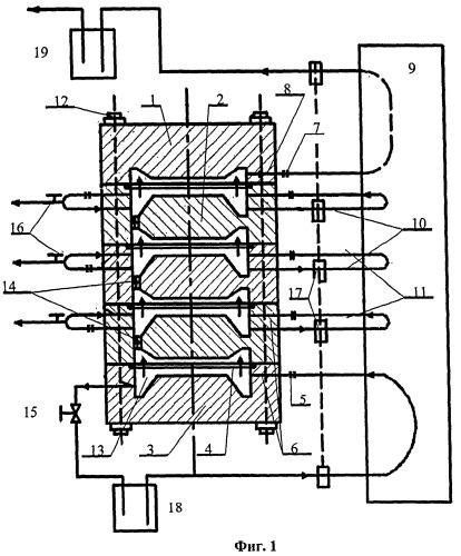 Мембранное устройство