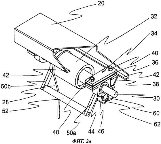 Подъемный механизм и подъемная дверь, снабженная этим механизмом