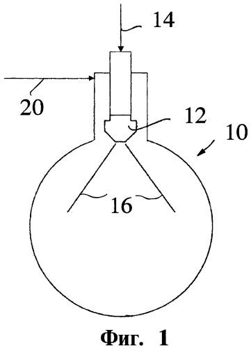 Способ получения частиц диоксида титана и частица диоксида титана