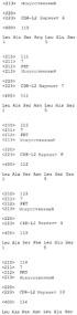 Новые анти-il 13 антитела и их использование