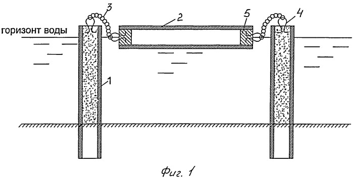 Бон гидротехнический