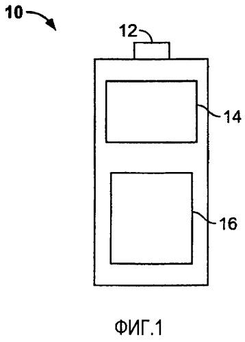 Газоизмерительное устройство и способ его изготовления