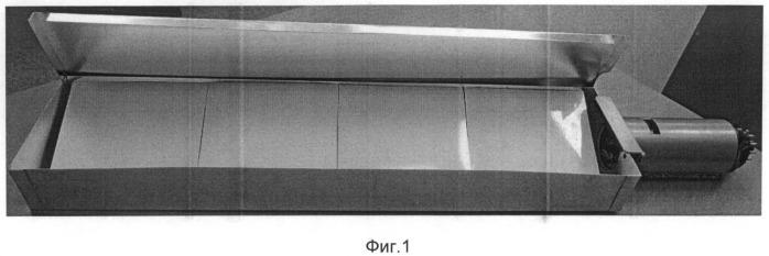 Сцинтилляционный нейтронный детектор