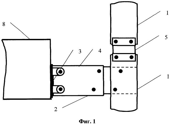 Крепление облицовки навесной фасадной системы