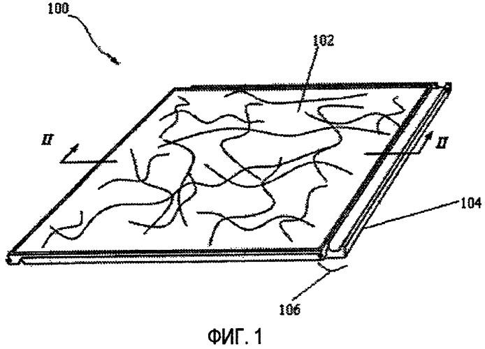 Система и способ выполнения керамической плитки, не требующей затирки