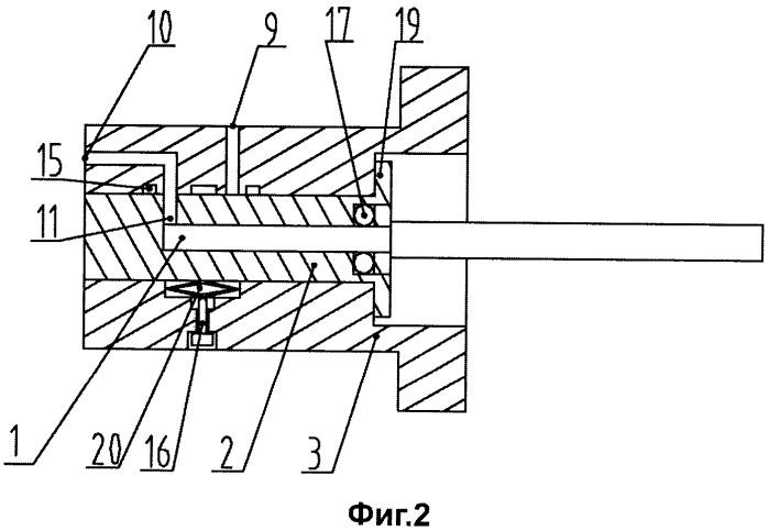 Насос-дозатор и его приводное устройство