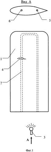 Способ неразрушающего контроля деталей из полимерных композиционных материалов