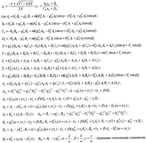 Способ амплитудно-фазовой модуляции высокочастотного сигнала и устройство его реализации