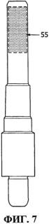 Устройство стыковки головки щетки и ручки для электрической зубной щетки