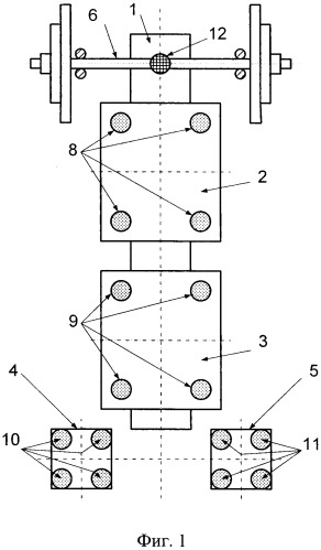 Система мониторинга жима лежа в пауэрлифтинге