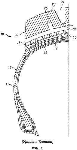 Восстановленная шина