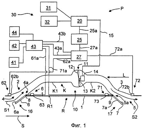 Система генерации мощности для интеграции в систему самолета