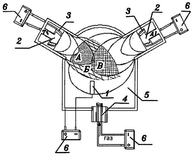 Способ получения износостойкого покрытия на основе интерметаллида системы ti-al
