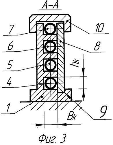 Способ строительства комплекса трубопроводов