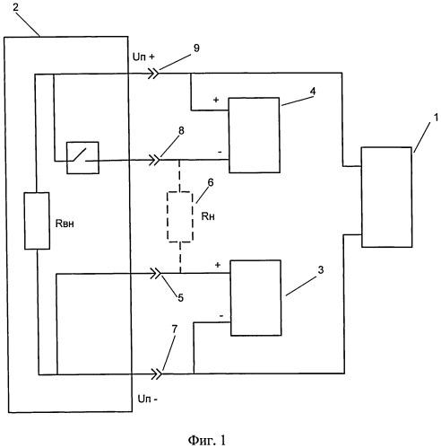 Устройство для имитации токовой нагрузки при испытании аппаратуры, коммутирующей нагрузку