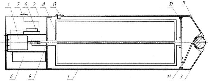 Устройство для подачи смазочно-охлаждающей жидкости при безабразивной ультразвуковой финишной обработке
