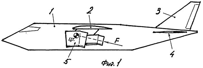 Самолет староверова (варианты)