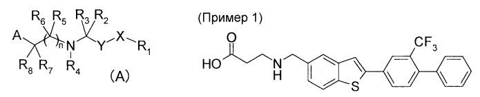 Соединение 2н-хромена и его производное
