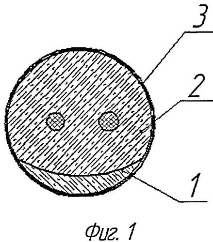 Составная композито-бетонная балка и способ ее изготовления