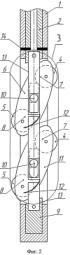 Гидромеханический щелевой перфоратор (варианты)