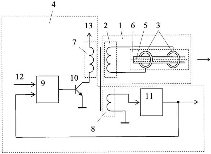 Способ определения дефектов изоляции проводов