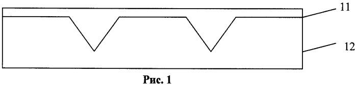 Флуоресцентная информационная метка и способы ее изготовления