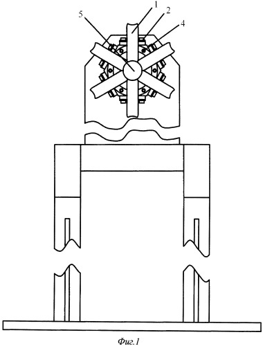 Устройство для скрутки и уплотнения жил кабелей