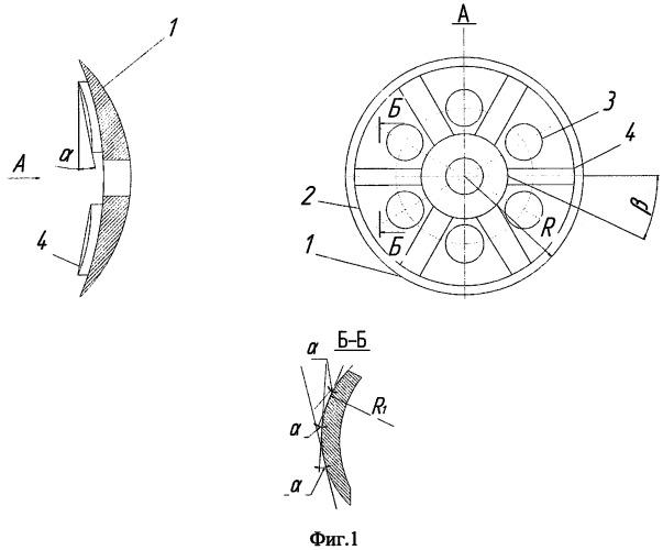 Устройство дискового типа для заделки луковиц в борозде