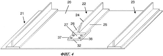 Усиленная панель из композиционного материала, содержащая стрингер и первую и вторую стенки, обшивка воздушного судна и способ изготовления усиленной панели из композиционного материала