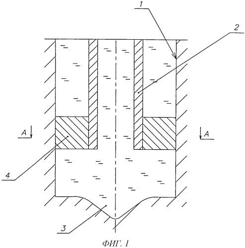 Богданова способ кумулятивного бурения и устройство для его реализации