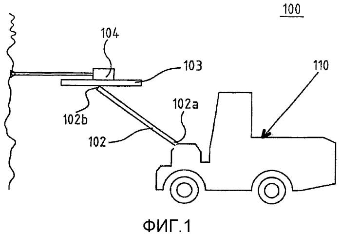 Бурильное устройство и установка для бурения породы и/или для крепления штанговой крепью, содержащая такое устройство