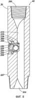 Компоновка со сбросом шара и способ ее использования в скважине