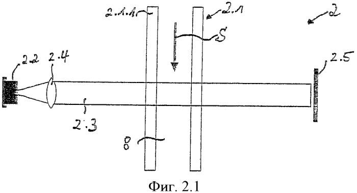 Способ и устройство для определения расхода протекающей жидкости