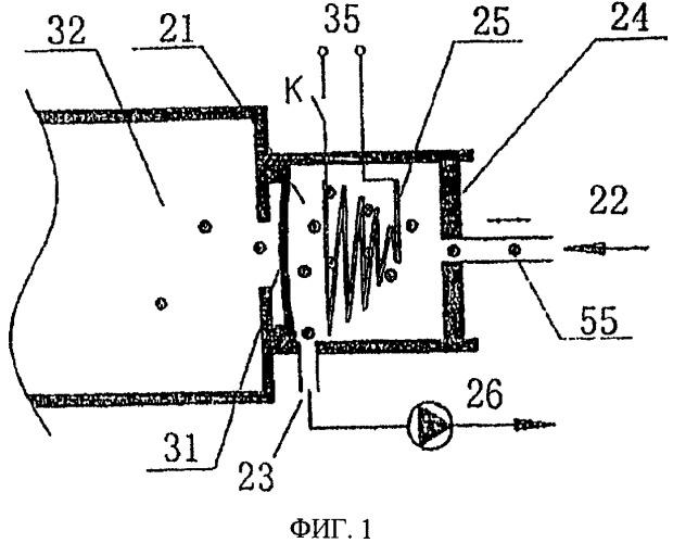 Детектор микропримесей и способ детектирования микропримесей