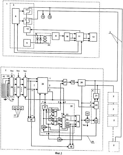 """Телемеханическая система """"лилана-вия"""" и сигнализационное заграждение с извещателем в.и. яцкова"""