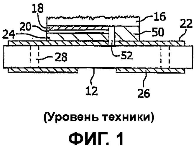 Полупроводниковое светоизлучающее устройство со структурами вывода света