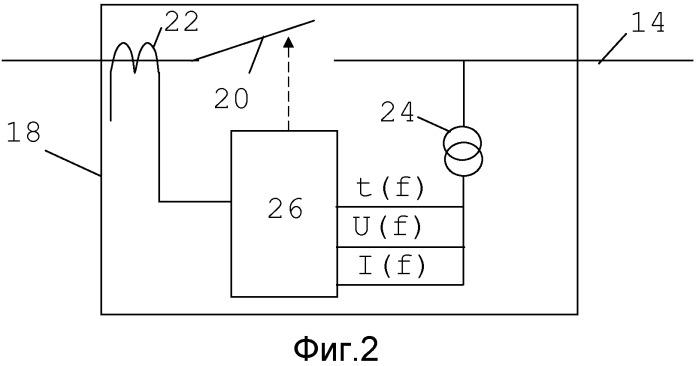 Автоматический выключатель с улучшенной функцией повторного замыкания