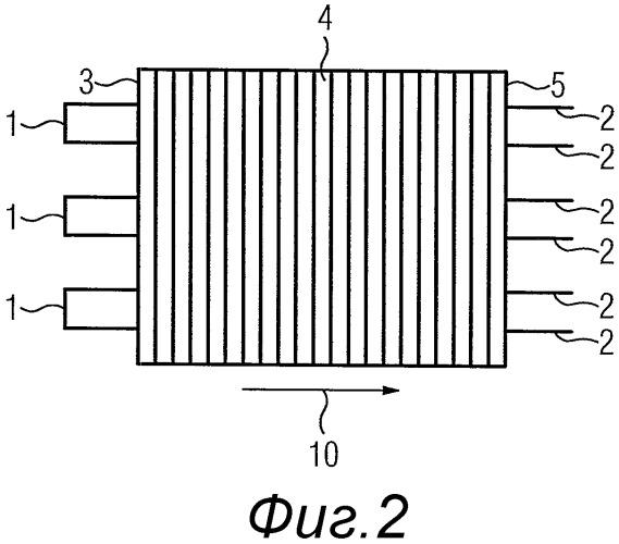 Магнитное устройство электрической машины с трубопроводом охладителя