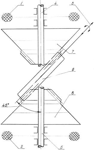 Исполнительный механизм привода кресла-коляски