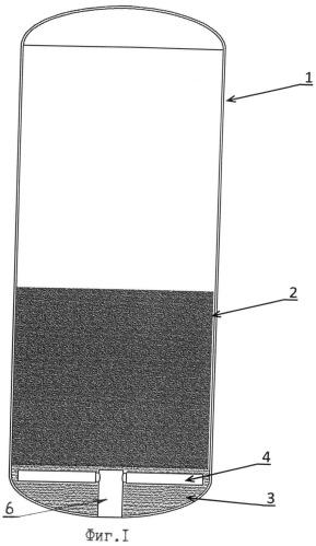 Фильтр для очистки воды с водовоздушной промывкой