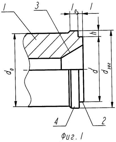 Способ изготовления ствола